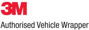 3M Authorised Vehicle Wrapper