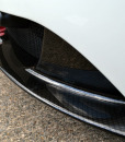 Aston Martin Front Splitter Side