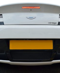 Aston Martin Rear Grille Fitted
