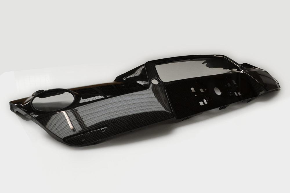 Aston Martin Rear Grille Surround
