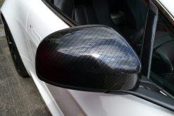 Aston Martin Wing Mirrors Right