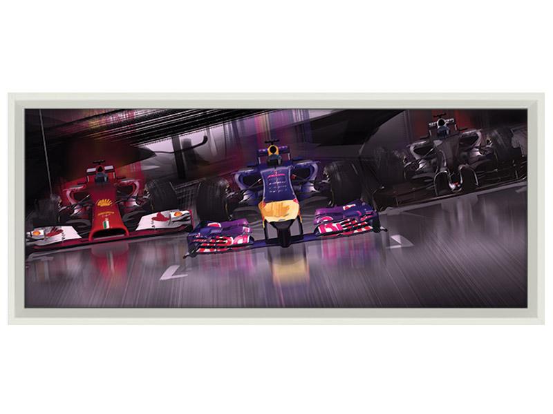 F1 2014 Trio