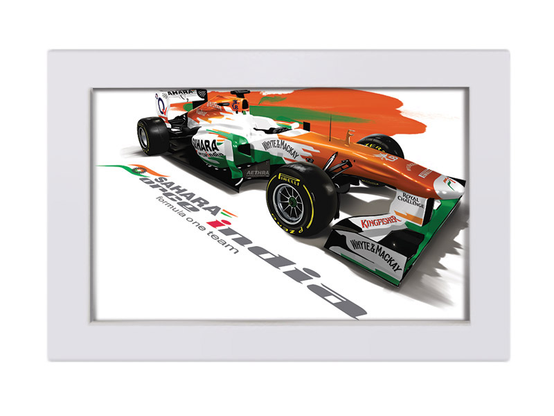 F1 Force India