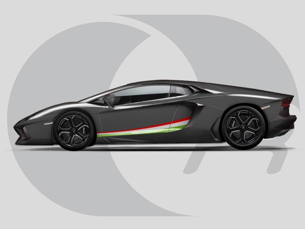 Lamborghini-Aventador-Side-Graphics-Italia-Superleggera