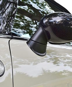 Mini Cooper Carbon Dipped Wing Mirrors