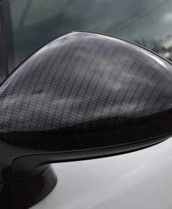 Porsche Panamera Carbon Dipped Wing Mirrors