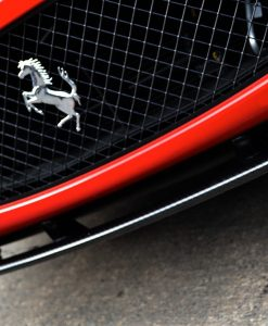 Ferrari California Front Splitter