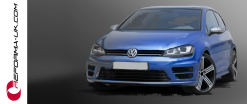 VW Golf MK7 Mug