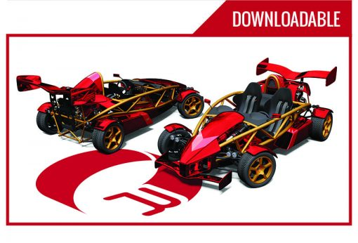 Ariel Atom Downloadable