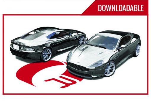 Aston Martin Virage Downloadable Thumbnail