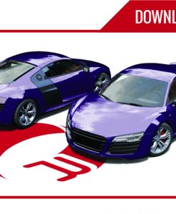 Audi R8 Downloadable Thumbnail