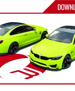 BMW M4 Downloadable
