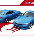 BMW Z4 Downloadable