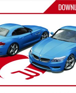 BMW Z4 Downloadable