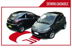 Ford Ka Downloadable
