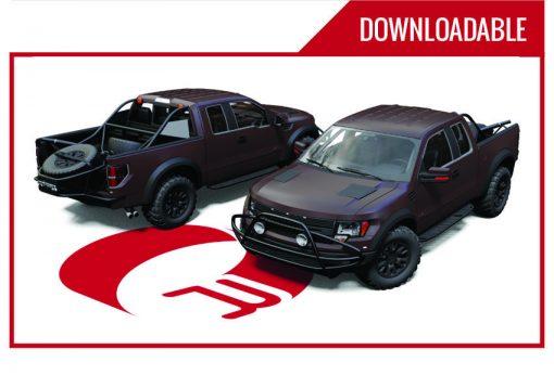 Ford Raptor Downloadable