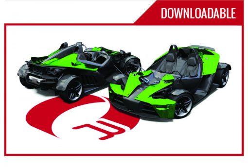 KTM Xbow Downloadable