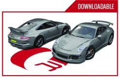 Porsche 911 Downloadable Thumbnail