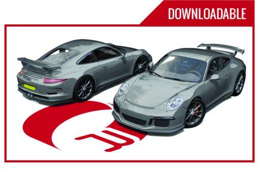 Porsche 911 Downloadable Thumbnail