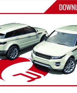 Range Rover Evoque Downloadable