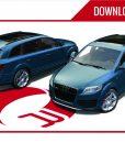 Audi Q7 Downloadable