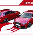 Audi RS3 Thumbnail