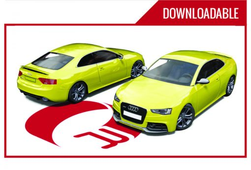 Audi RS5 Downloadable