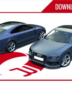 Audi RS7 Downloadable Thumbnail