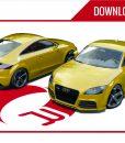 Audi TT Downloadable