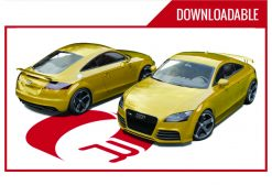 Audi TT Downloadable