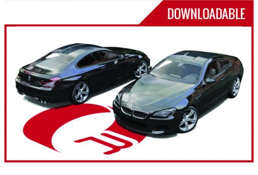 BMW M6 Thumbnail