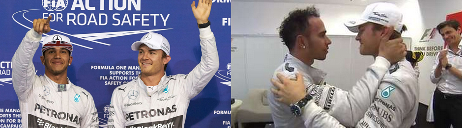 Hamilton Formula One