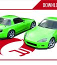 Honda S2000 Downloadable