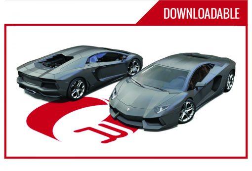 Lamborghini Aventador Thumbnail