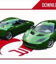 Lotus Evora Downloadable