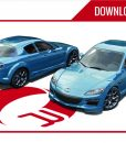 Mazda RX-8 Downloadable
