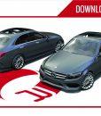 Mercedes C Class Downloadable