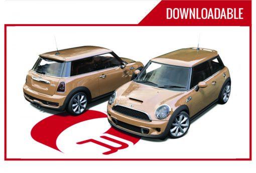 Mini Cooper Downloadable