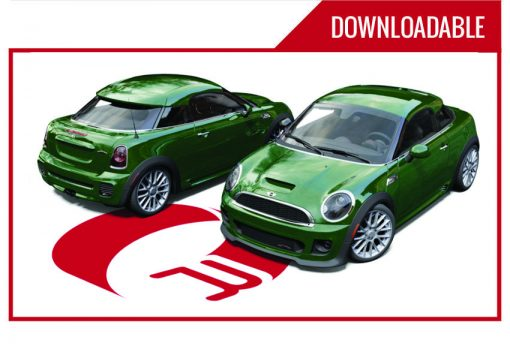 Mini Coupe Downloadable Product