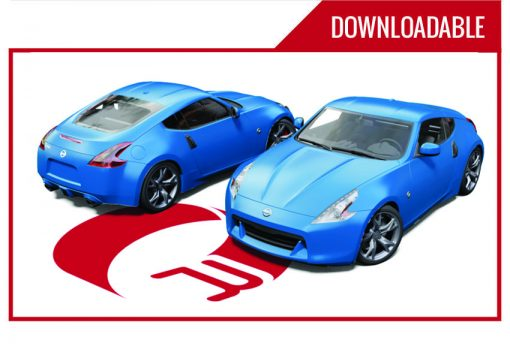 Nissan 370Z Downloadable