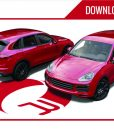 Porsche Cayenne Downloadable