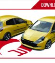Renault Clio Downloadable