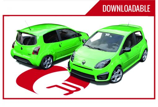 Renault Twingo Downloadable