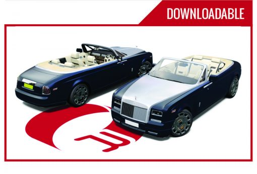Rolls Royce Drop Head Coupe Thumbnail