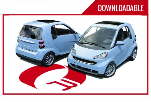Smart ForTwo Downloadable