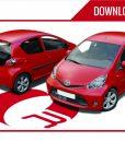 Toyota Aygo Thumbnail