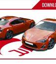 Toyota GT86 Thumbnail