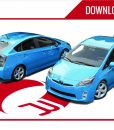 Toyota Prius Downloadable