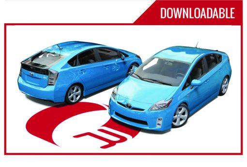 Toyota Prius Downloadable