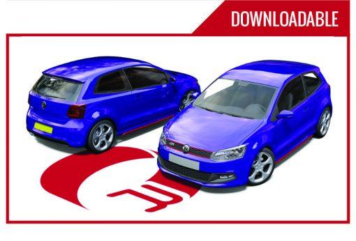 Volkswagen Polo GTI Thumbnail